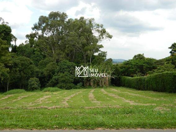 Terreno À Venda, 2860 M² Por R$ 1.500.000 - Condomínio Terras De São José - Itu/sp - Te0922