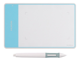 Tableta Grafica Digital Huion 420 Tipo Osu! Envio Incluido
