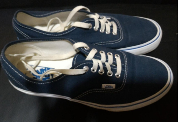 Tênis Vans Era Authentic Unissex Original