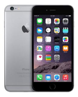 Smartphone Apple iPhone 6 Plus 1gb 64gb 5.5fhd Gx6450 Ios 8