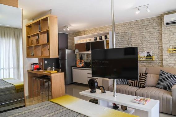 Loft Novo Civitas Residencial - Lf0004