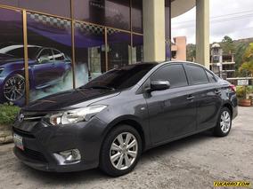 Toyota Yaris E