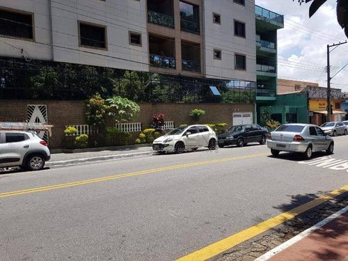 Imagem 1 de 15 de Sala Térrea, Já Está Alugada  61 M²  R$ 245.000 - Nova Gerti - São Caetano Do Sul - Sa0979