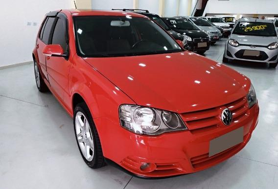Volkswagen Golf 1.8 Gti 193cv 2009 Gasolina.