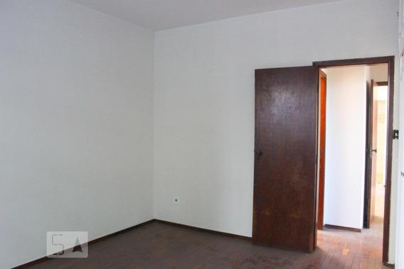 Casa Para Aluguel - Funcionários, 4 Quartos, 2000 - 893037399