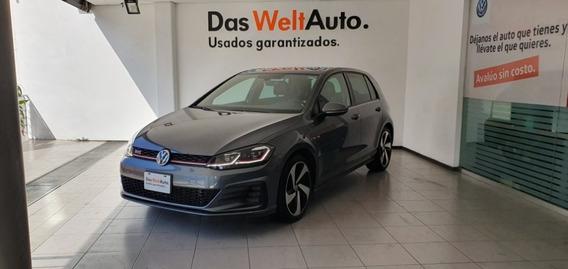 Volkswagen Gti 2019 Dsg Inv 497