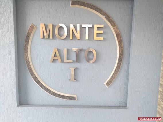 Apartamento En Venta 04166467687 El Bosque I
