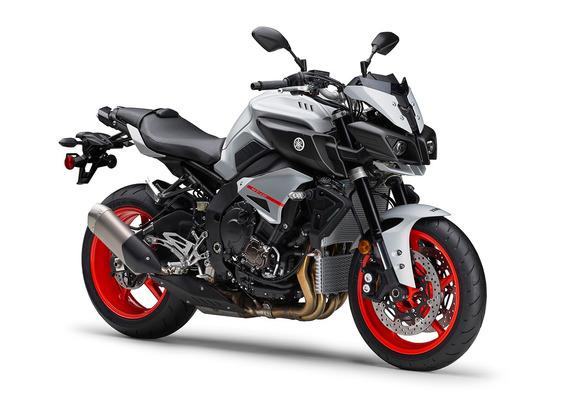 Yamaha Mt-10 2020 0km
