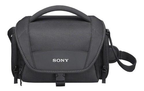Maletin Sony Para Camaras Compactas