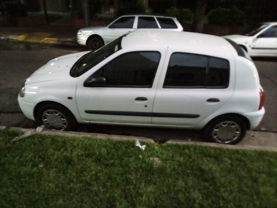 Renault Clio 1.9 Rn Aa Pk2 2000