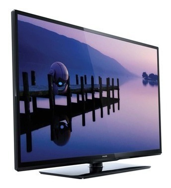 Tv Led 39 Polegadas Philips Full Hd 39pfl3008d/78