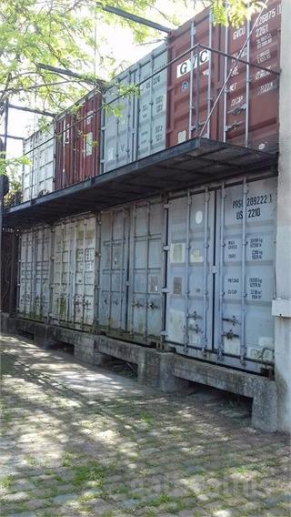 Alquiler Local Deposito