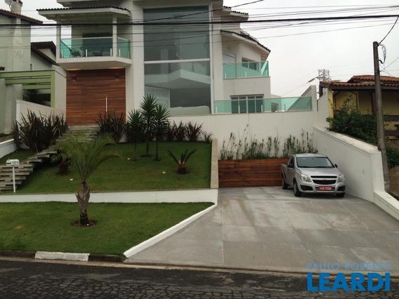 Casa Em Condomínio - Condomínio Hills 3 - Sp - 549007