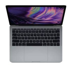 Macbook Pro 13,3 ,intel Core I5 256gb Cinza Espacial, Sem Tb