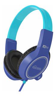Auriculares Sobre Oido Mejq7w . Audifonos Azul
