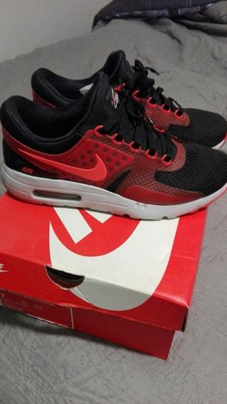 Zapatillas Nike Air Max Esential Zero