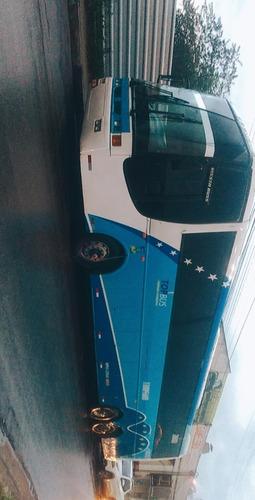 Scania 360 Busscar