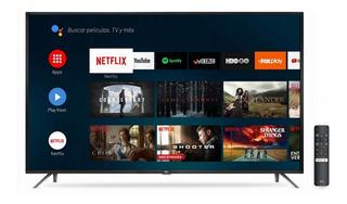 Smart Tv 50 Rca Android Tv Uhd 4k Nuevo Garantía