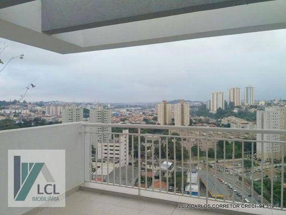 Apartamento Com 3 Dormitórios À Venda, 82 M² Por R$ 490.000,00 - Jardim Umarizal - São Paulo/sp - Ap0027