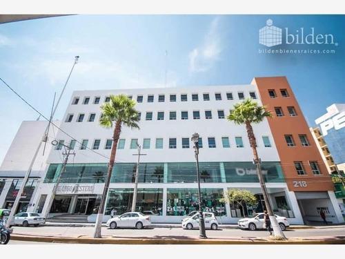 Oficina En Renta En Edificio Cuatro50