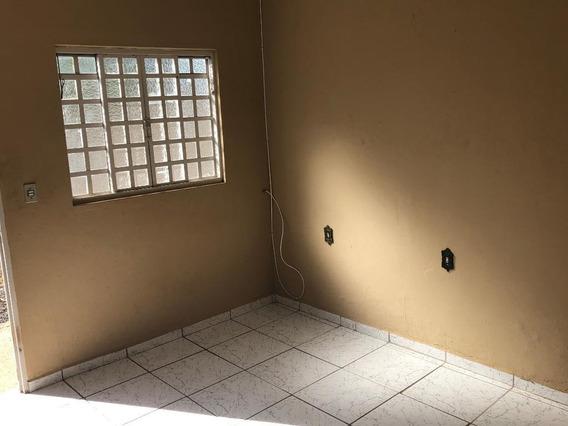 Casa Em Jardim Murayama, Mogi Mirim/sp De 70m² 1 Quartos Para Locação R$ 700,00/mes - Ca587131