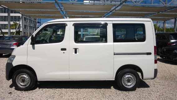 Toyota Town Ace 2013