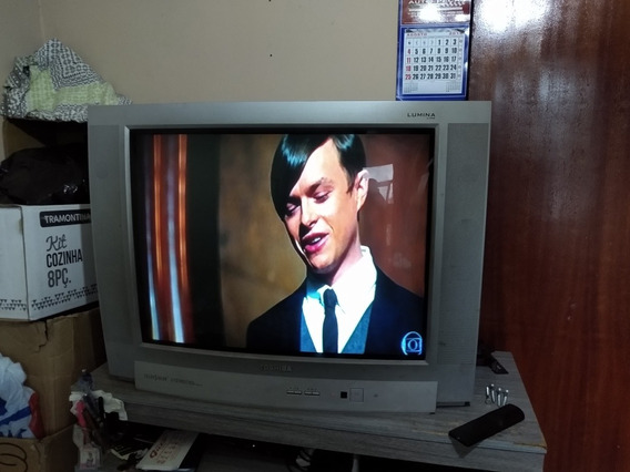 Vendo Uma Tv 29 Polegadas Semp Toshiba Ótimo Estado Funciona