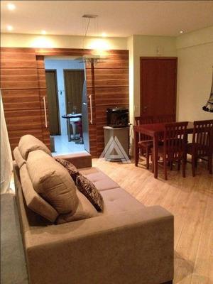Lindo Apartamento!! 2 Vagas - Ap39056