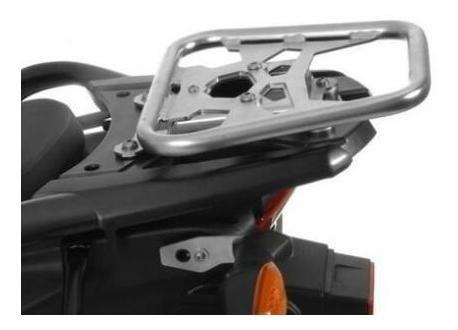 Suporte P/ Topcase Touratech P/ Suzuki Dl650 V-strom