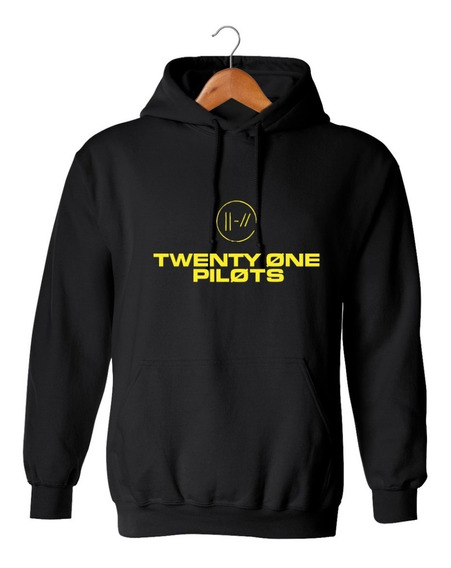 Twenty One Pilots ( Trench Album/ Bandito Tour ) Sudaderas