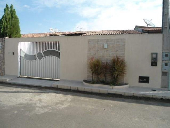 Casa 3 Quartos Com Suite Na Cidade Nova A 300 M Fraga Maia - 647