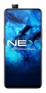 Vivo NEX Series NEX Dual SIM 128 GB Negro 8 GB RAM