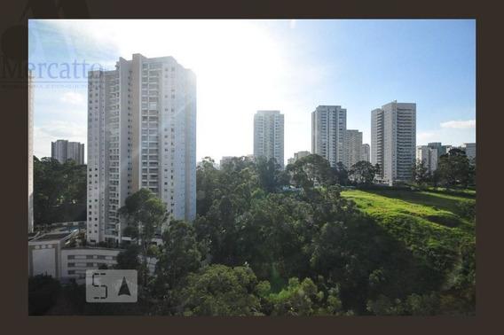 Apartamento Para Aluguel, 3 Dormitórios, Vila Andrade - São Paulo - 2658