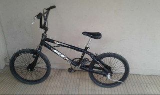 Bicicleta Multirayos Rodado 20