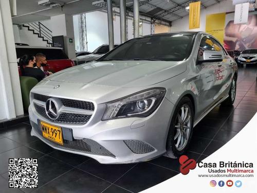 Mercedes Benz Cla 200 Automatico 4x2 Gasolina