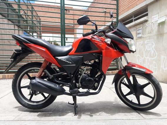 Moto Honda Cb 110cc 2017 Barata $3,250.000 Bogota