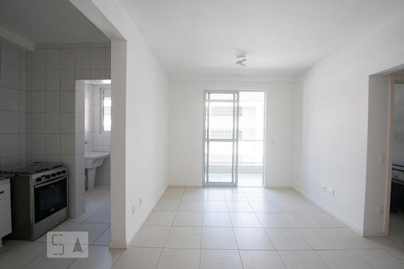 Apartamento Para Aluguel - Forquilinhas, 2 Quartos, 74 - 893046043
