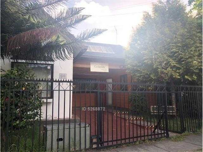 Gran Casa Con Patente Comercial En Venta Los Canelos, San Pedro De La Paz