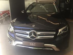 Mercedes Benz Clase Glc 300 4matic 2.0 2018 (f)