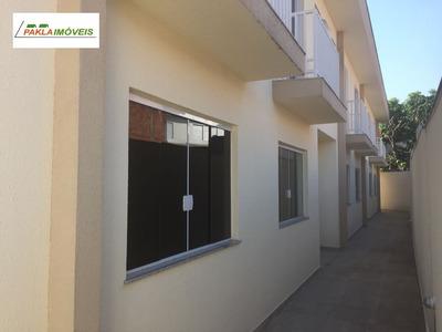 Casa Em Condominio - Parque Independencia - Ref: 2446 - V-2446