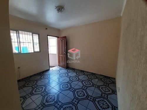 Apartamento Para Aluguel, 1 Quarto, 1 Vaga, Conceição - Diadema/sp - 81944