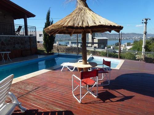 Espectacular Complejo En Venta En Villa Del Lago !