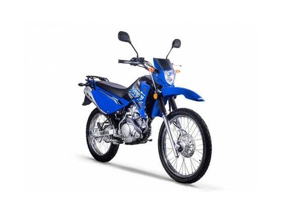 Yamaha Xtz125 Enduro Ciclofox Motos