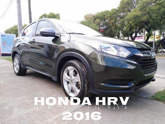 Honda Hrv .