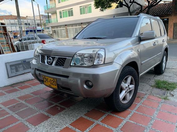 Nissan X-trail 2.5 2006