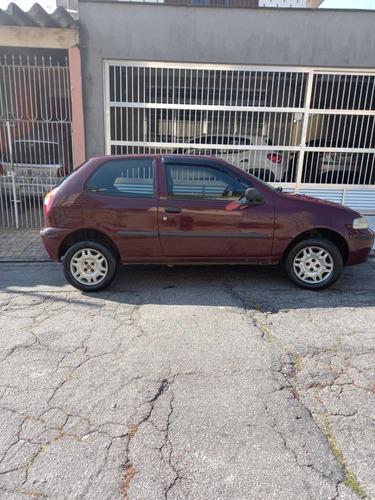 Fiat Palio Ex 1.0 2p 2001/2001