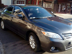 Toyota Camry 2.4 At L4 2010