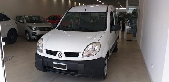 Renault Kangoo 1.6 16v 2012