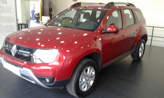 Autos Camionetas Renault Duster Peugeot Suv Chevrolet Gti G