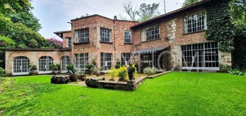 Casa En Lomas De Virreyes